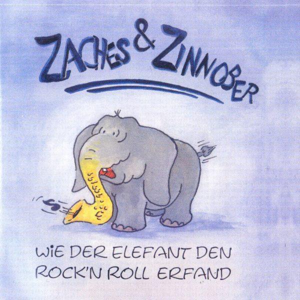 Wie der Elefant den Rock and Roll erfand